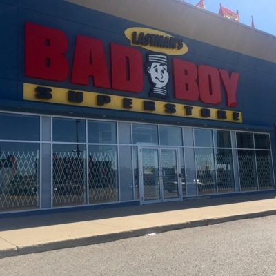 Bad Boy Furniture And Appliances - Furniture Stores - 905-725-3297