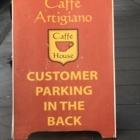 Caffe Artigiano - Coffee Shops - 604-473-2180