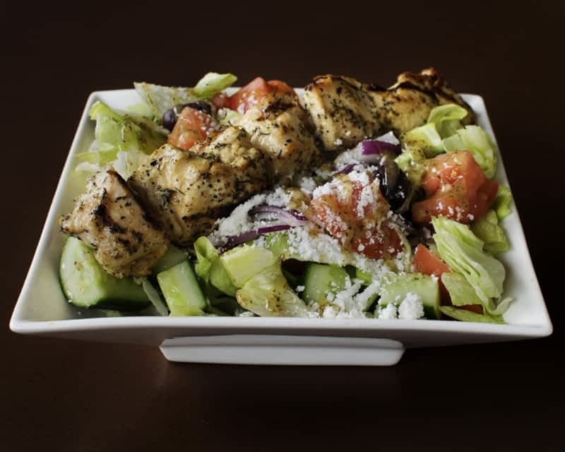 photo Krystos Modern Greek Cuisine - North York