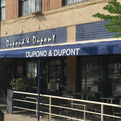 Dupond & Dupont - Boulangeries - 514-739-9998