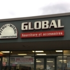 Global Pet Foods - Magasins d'accessoires et de nourriture pour animaux - 450-812-2562