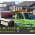 Remorquage KJ LaSalle - Vehicle Towing - 514-713-7342