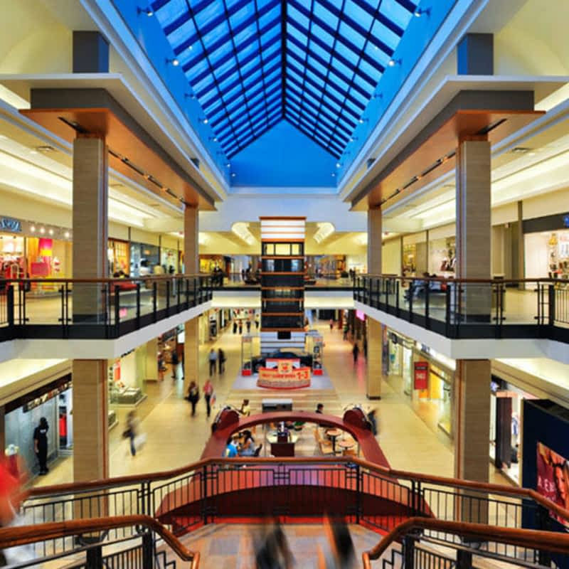 photo CF Fairview Mall