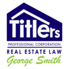 Titlers Professional Corporation - Real Estate Lawyers