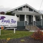 Purple Rain Spa & Beauty - Salons de coiffure et de beauté - 778-471-2100