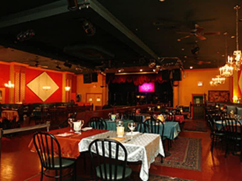 photo Lula Lounge