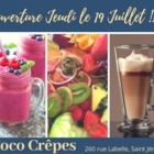 Coco Crêpes St Jérôme - Restaurants - 450-304-1640