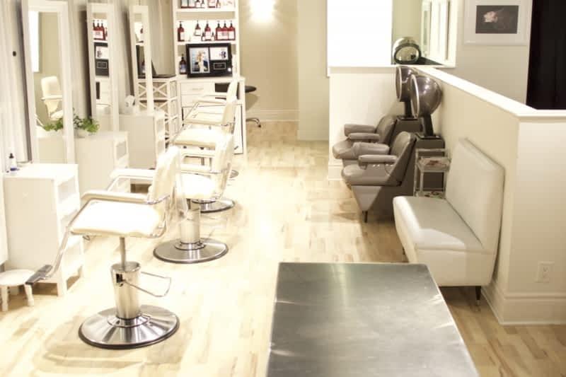 photo Blyss Salon Inc