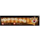 Mountain Lanes - Amusement Places