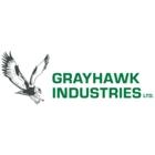 Grayhawk Industries Ltd - Logo