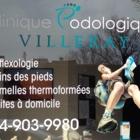 Clinique Podologique Villeray - Podologists