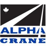 View Alpha Crane's Kamloops profile