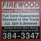 Parsons Wood Products - Car Electrical Services