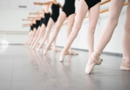 Unleash your inner dancer at these Edmonton dance studios