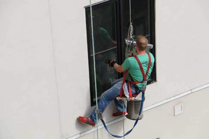 Gord S Window Cleaning Ltd Edmonton Ab 8415 176a St