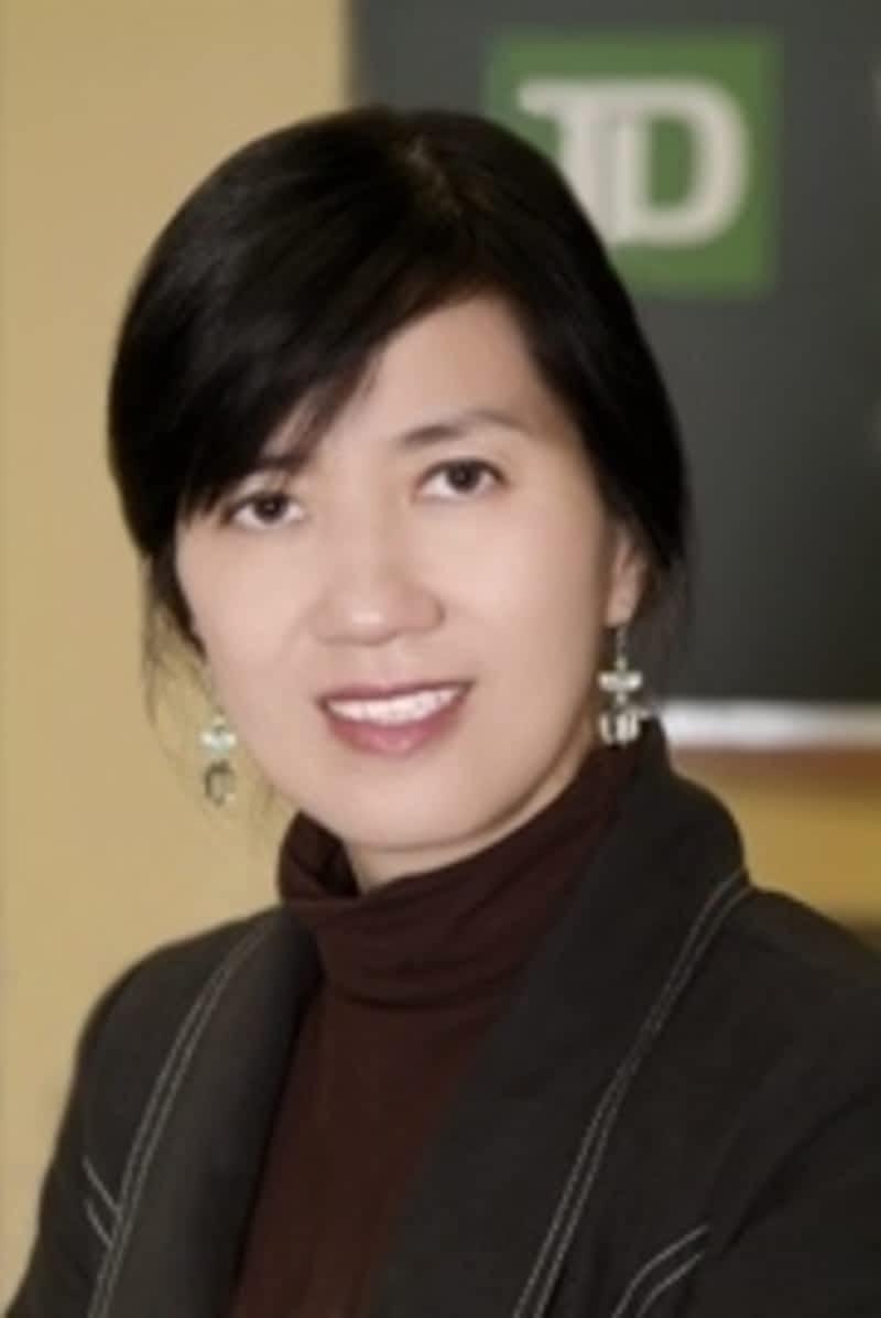 photo Sandra Lam - TD Financial Planner