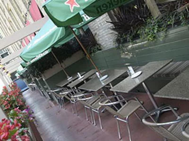 photo The Badali Bar and Cucina