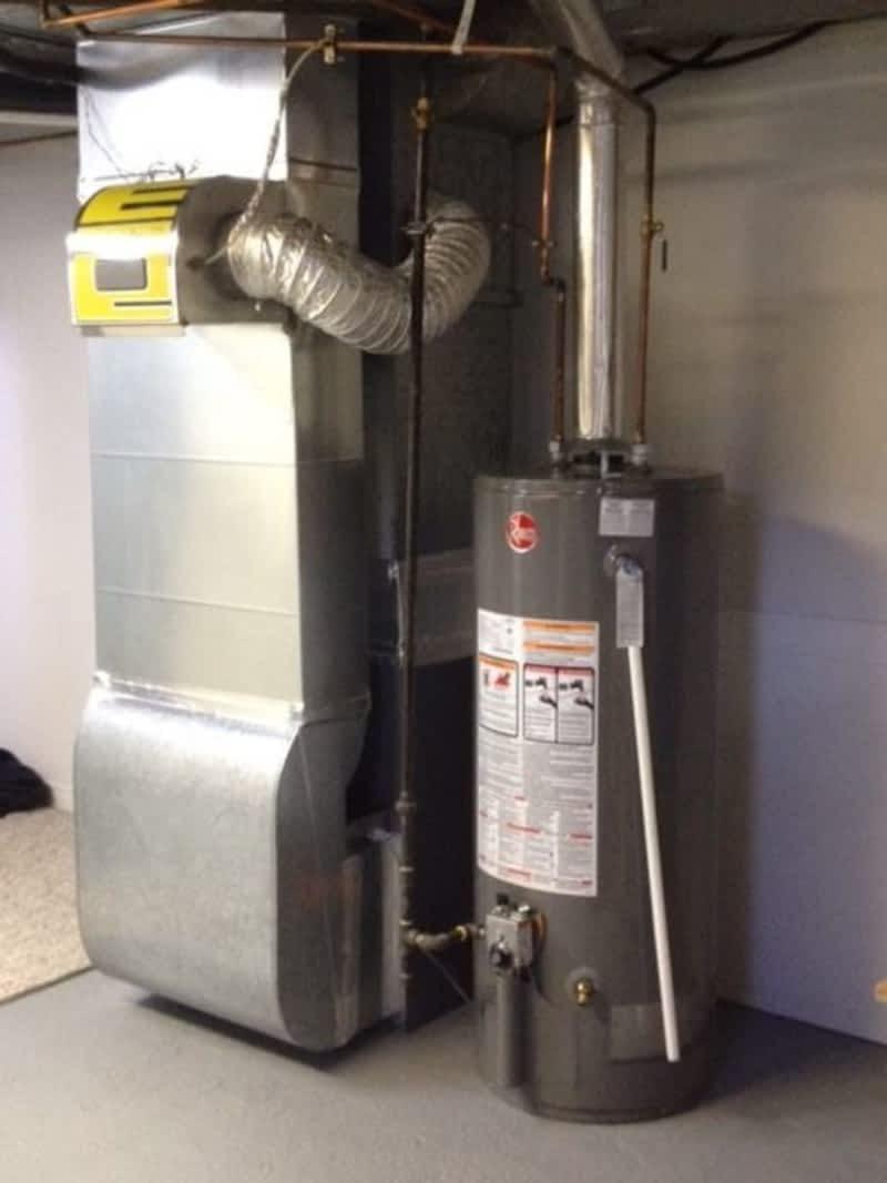 photo Lexus Plumbing & Heating Ltd.