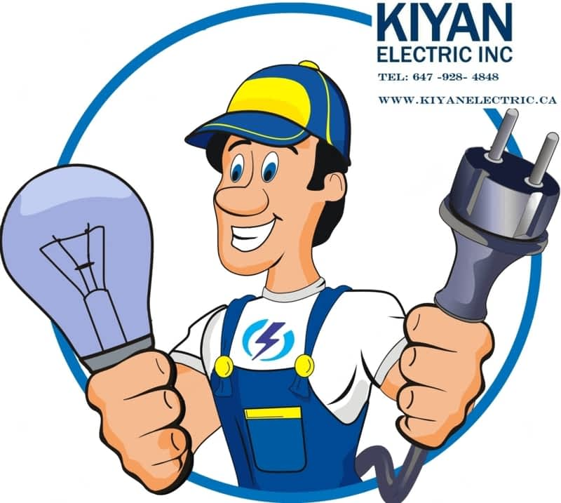 photo Kiyan Electric Inc