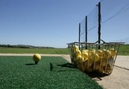 Driving ranges to work on your swing in Vancouver