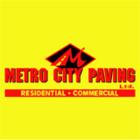 Metro City Paving Ltd - Logo