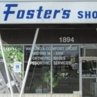 Foster's Wide Shoes - Shoe Stores - 416-757-5062