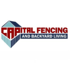 Capital Fencing & Backyard Living Inc.