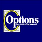 Options Picture Framing - Logo