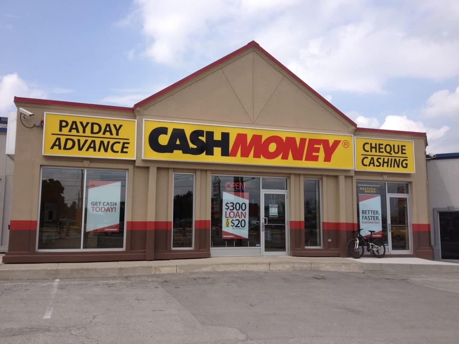 Cash rush loans photo 2