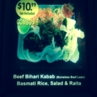 Bihari Kabab House - Restaurants - 905-492-4259