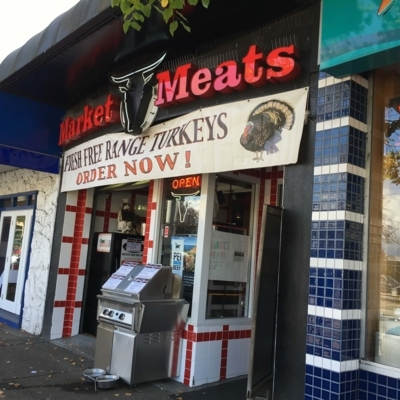 Market Meats Kitsilano - Boucheries - 604-737-0905