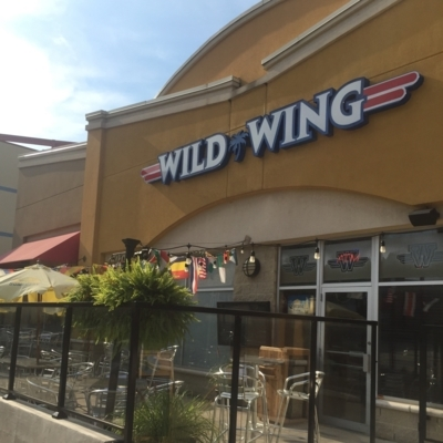 Wild Wing - American Restaurants - 905-444-9453