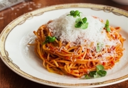 Where to find Vancouver's tastiest pasta dishes