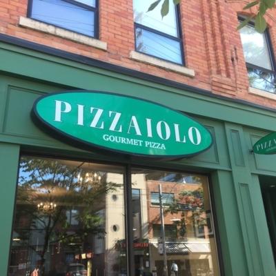 Pizzaiolo Gourmet Pizza - Italian Restaurants