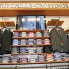 Churchills-Crossings - Magasins de vêtements pour hommes - 905-728-8061