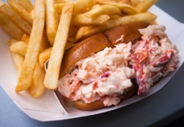 The honour roll: Best lobster rolls in Halifax