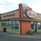 A&W Restaurant - Take-Out Food - 905-571-2711