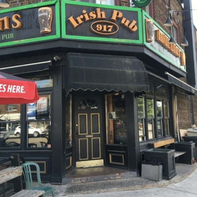 Mullins Irish Pub - Pubs - 416-691-9300