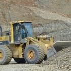 Chuck Heathcote Contracting Ltd - Sand & Gravel