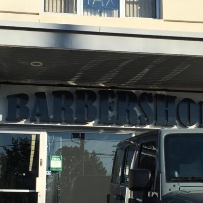 Barber Shop - Salons de coiffure et de beauté - 905-273-6777