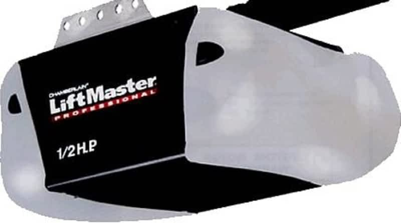 Master Tech Garage Doors Canpages