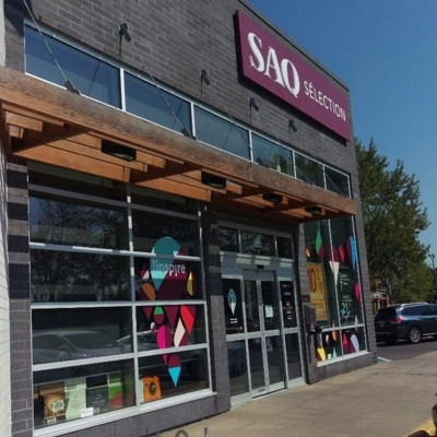 SAQ Sélection - Spirit & Liquor Stores - 450-468-3811