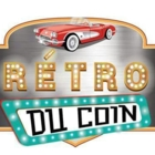 Retro Du Coin - American Restaurants - 418-492-6411
