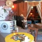 Le Café Elkoza - Restaurants