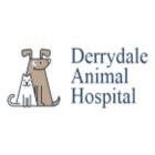 Derrydale Animal Hospital - Logo