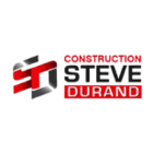 Construction Steve Durand Inc - Entrepreneurs généraux