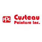 Peinture Custeau Inc - Logo