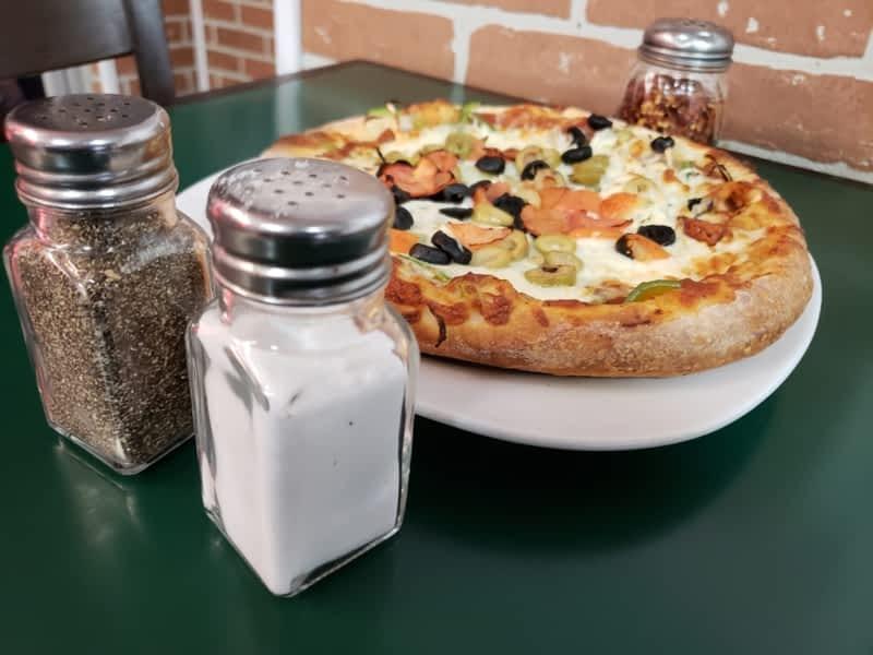 photo Nikos Pizza