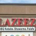 Lazeez - 905-597-5585