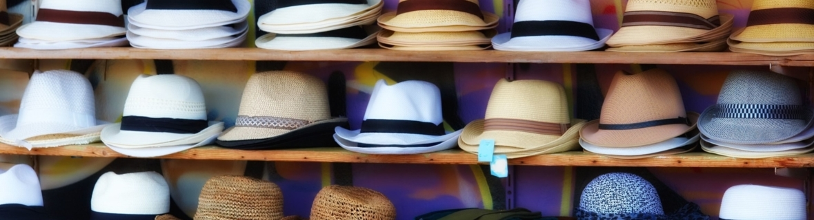 Stylish hat shops in Vancouver